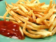 No fries please--Published in Pune Mirror, July 4, 2011